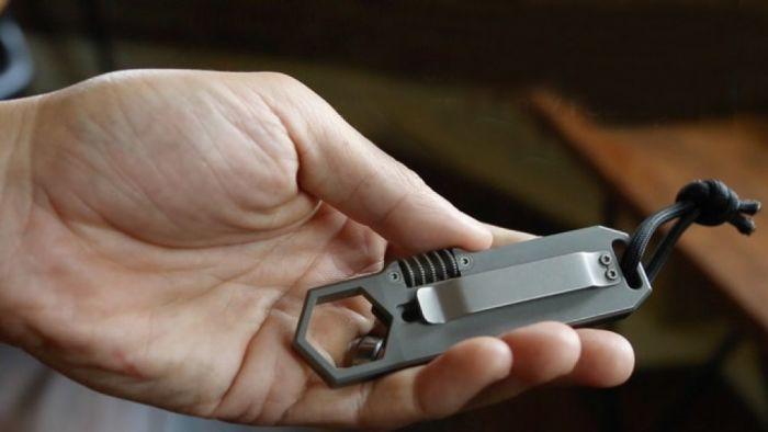По сути, это шведский ключ.