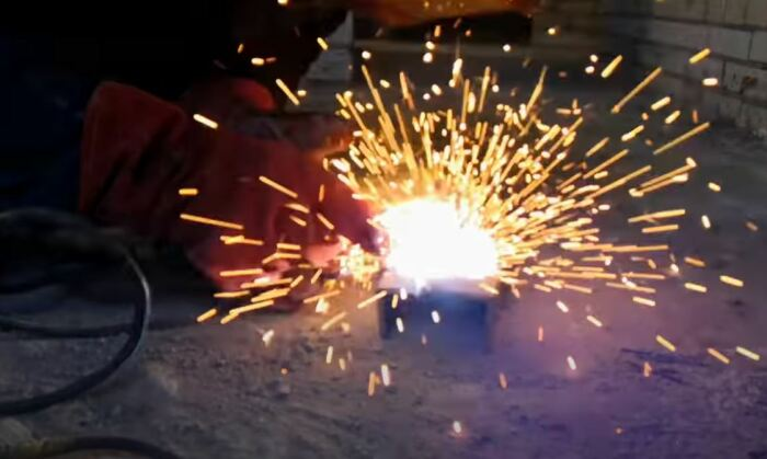 При должно сноровке даже неплохо получится. /Фото: youtube.com.