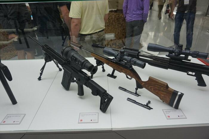 Оружие нового поколения. /Фото: russiadefence.net.