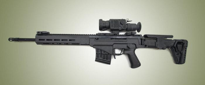 Оружие, которое станет основой для всего арсенала.