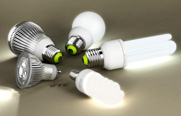 Все, что надо знать о светодиодных лампах.