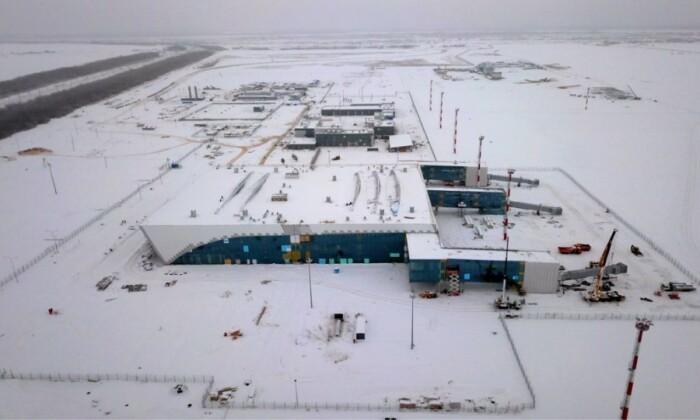 Аэропорты есть не везде. /Фото: acer120.livejournal.com.