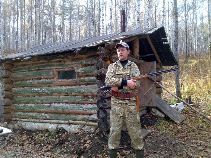 Труд егеря не прост и опасен. /Фото: hunting.ru.
