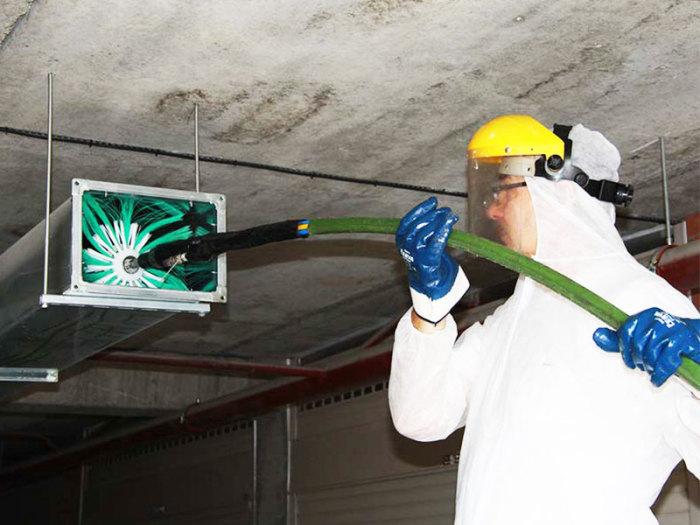 Со всеми остальными проблемами - к специалистам. /Фото: stroiprom.com.