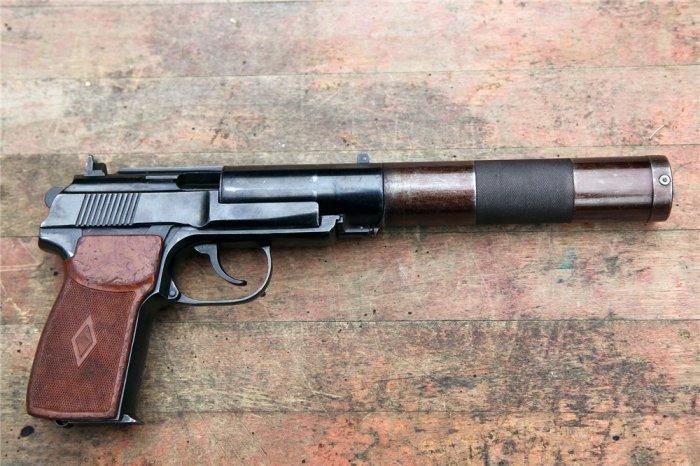 Один из лучших пистолетов в своем классе. /Фото: mirtesen.ru.