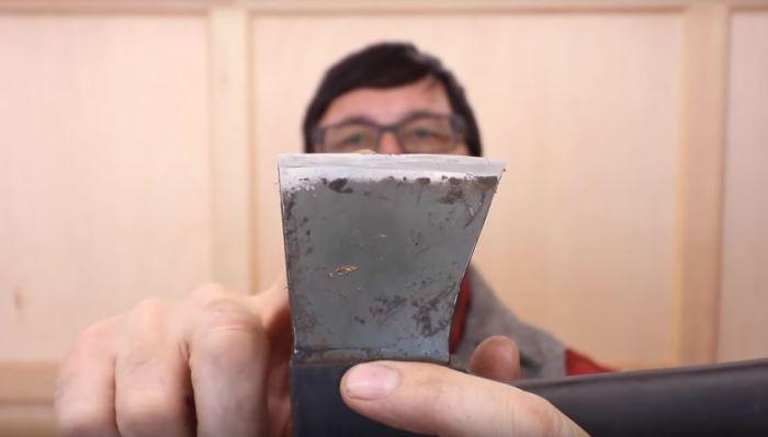 Результат отличный. /Фото: youtube.com.