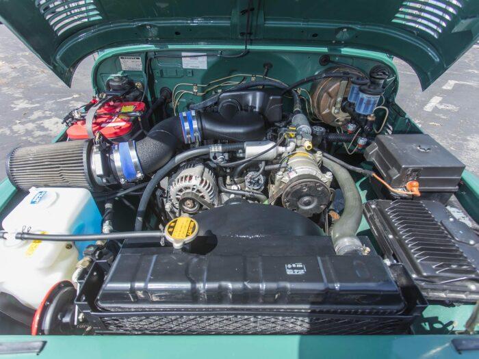 Двигатель был заменен. /Фото: silodrome.com.