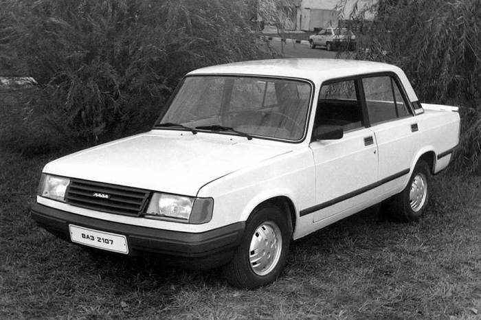Отличная машина. /Фото: allcarz.ru.