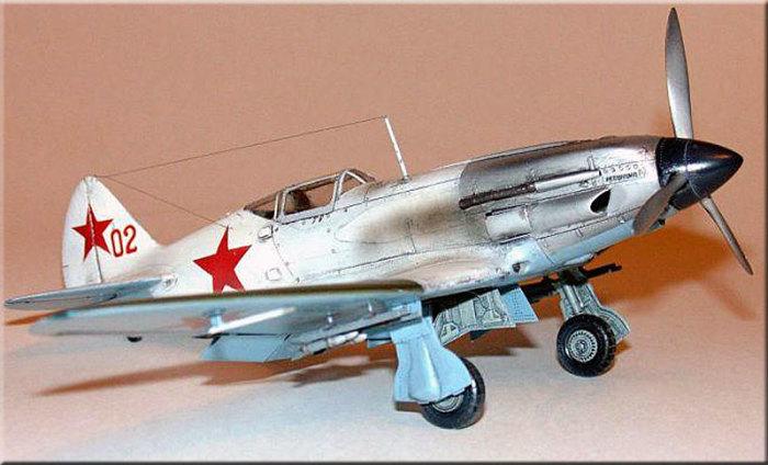 Он есть на всех советских самолетах.