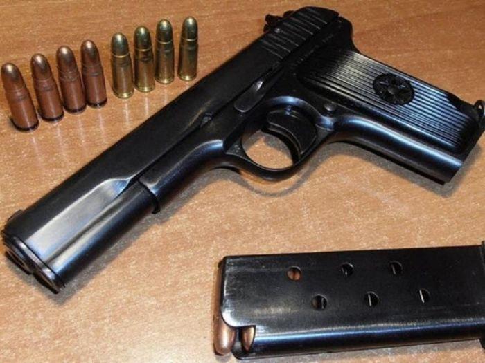 Отличный был пистолет в свое время. /Фото: w-dog.ru.