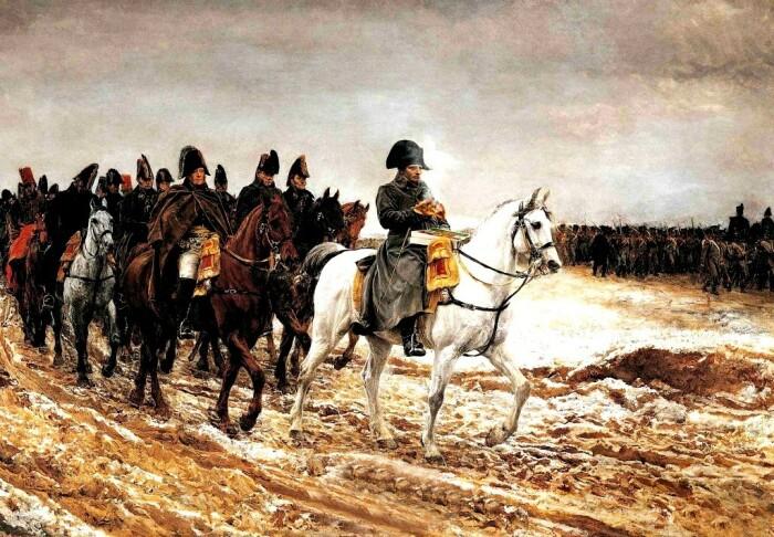 Деликатное дело: как и куда справляли нужду многотысячные армии
