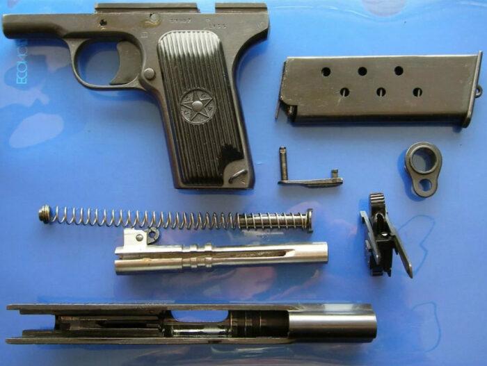 Простой как огонь. /Фото: guns.allzip.org.