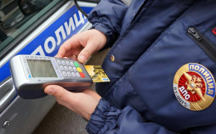 Грозит серьезный штраф или даже лишение прав. /Фото: ib-bank.ru.