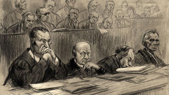 Таков закон. /Фото: livejournal.com.