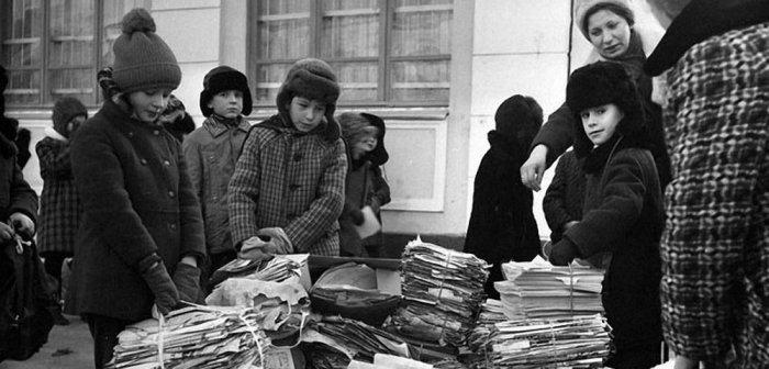 Будут новые книги. /Фото: td-ecologistika.ru.