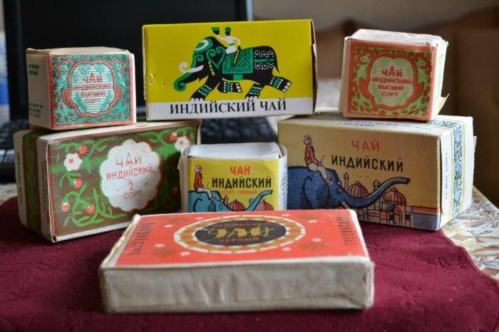 Не только для чая. / shop-tea.ru.