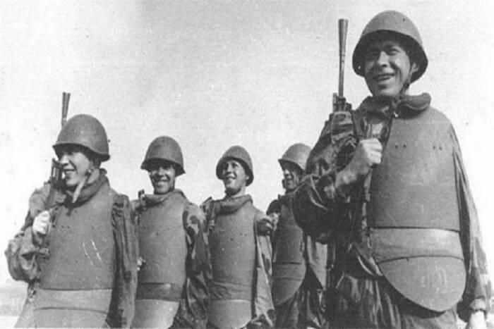 По сути это был первый советский спецназ. /Фото: livejournal.com.