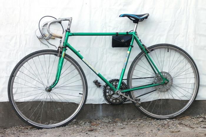 Велосипед для активной езды. /Фото: sarvelo.ru.