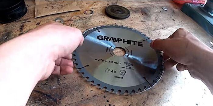 Выбираем диск ТСТ. /Фото: youtube.com.