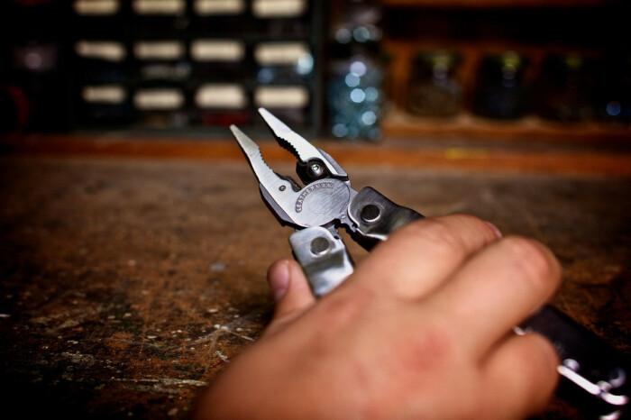 Инструмент бывает разным. /Фото: отдых-спорт.рф.