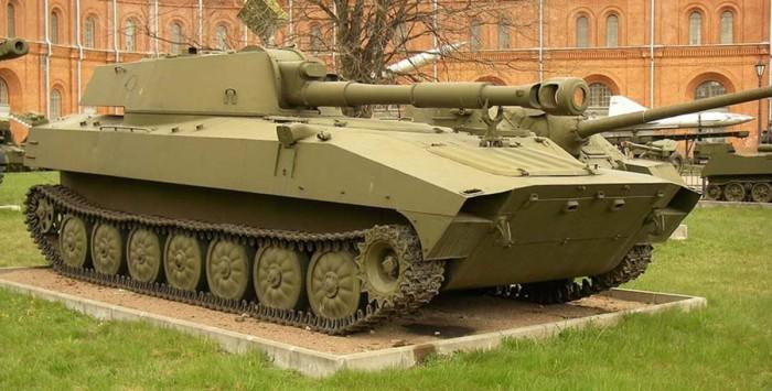 САУ нужны для поддержки. /Фото: news.ru.