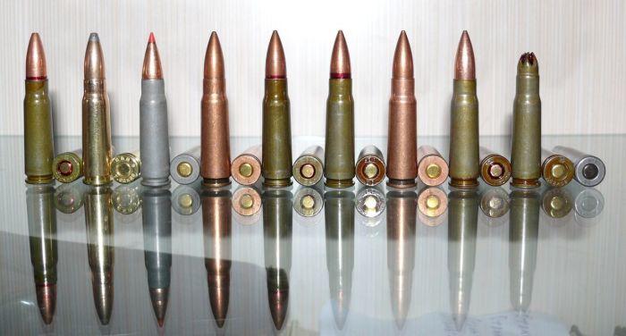 На самом деле использовать можно любые боеприпасы. /Фото: popgun.ru.
