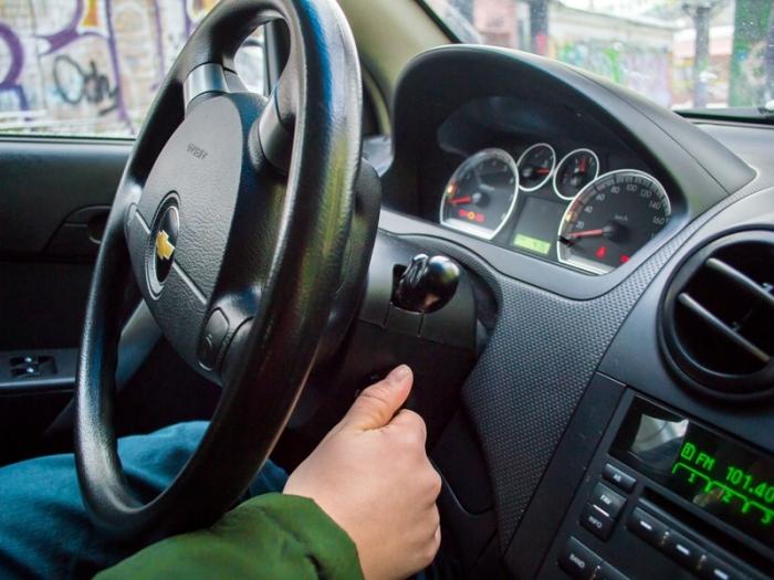 Не стоит забывать про авто. /Фото: kto-chto-gde.ru.