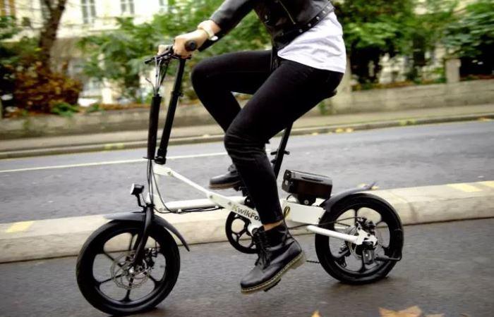 Отличный будет велосипед для езды по городу.