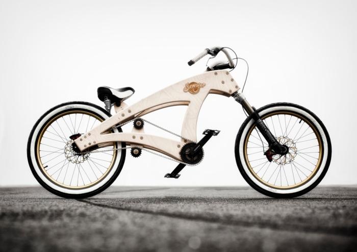 Велосипед Sawyer  который нужно собрать.
