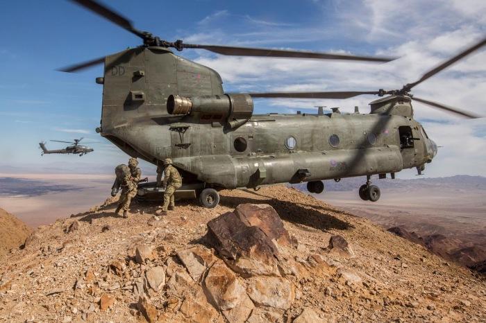 Вертолет легенда, ничего другого и не скажешь. /Фото: anyaero.com.
