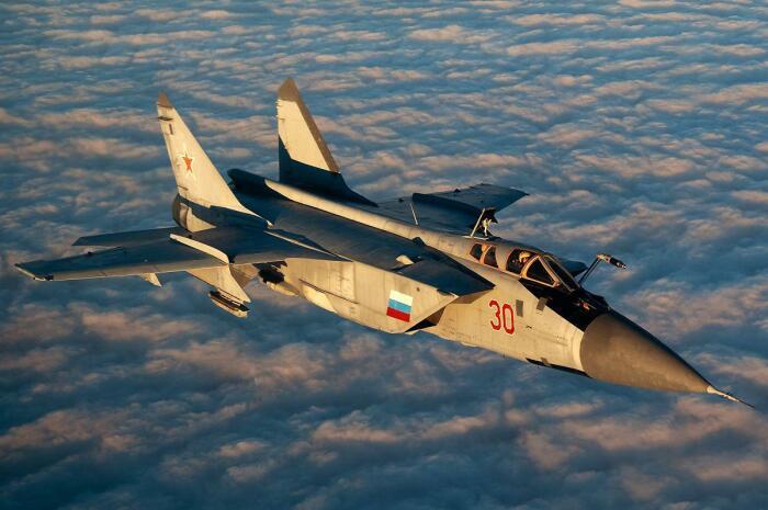Серьезный самолет. /Фото: professionali.ru.