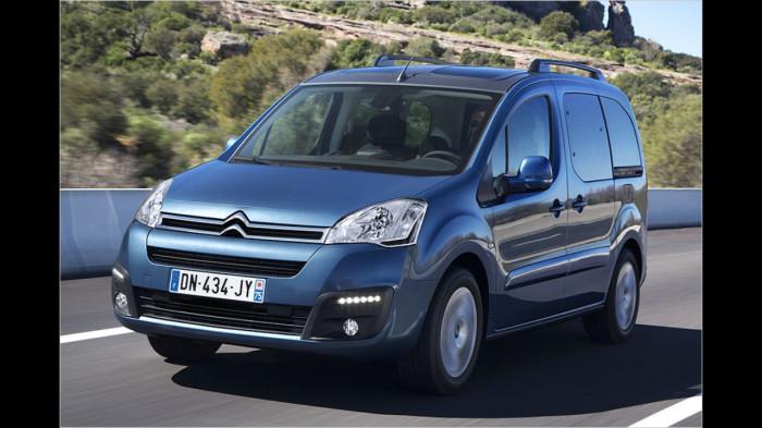 Добротная машина для всей семьи. /Фото: dvizhok.su.