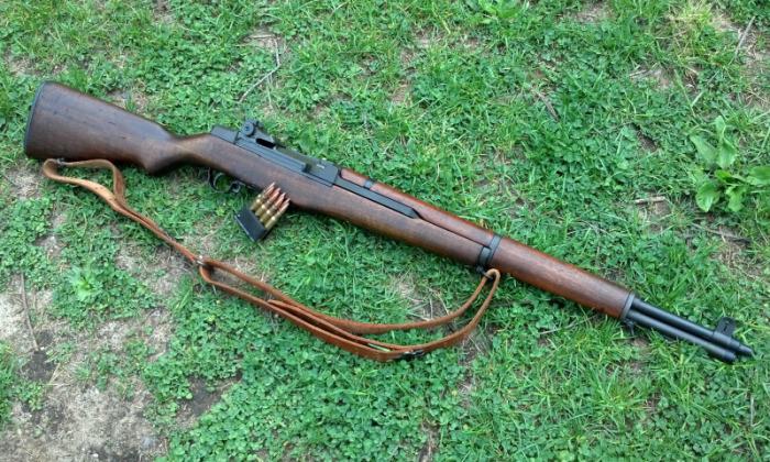 Отличное оружие. /Фото: militaryarms.ru.
