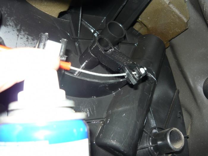 Очень часто просто ломается датчик. /Фото: drive2.com.