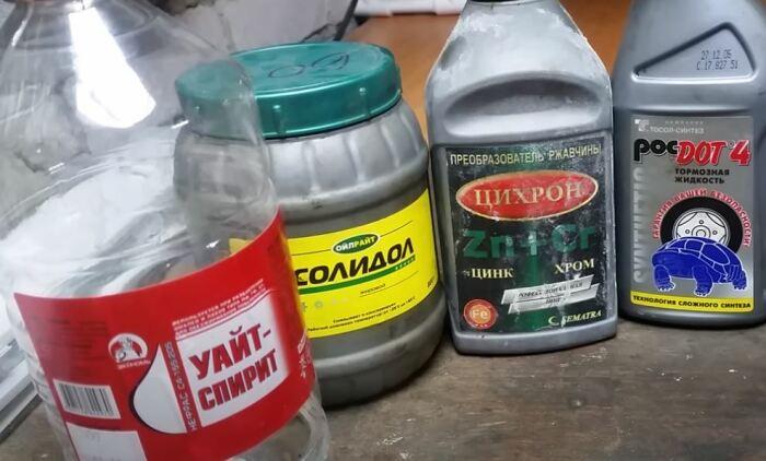 Можно экспериментировать с ингредиентами. /Фото: youtube.com.
