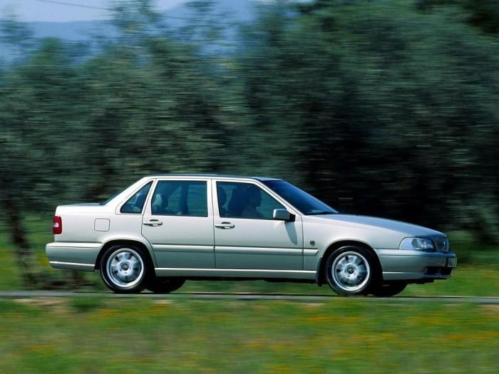 Volvos - один из главных долгожителей автомобильного рынка.