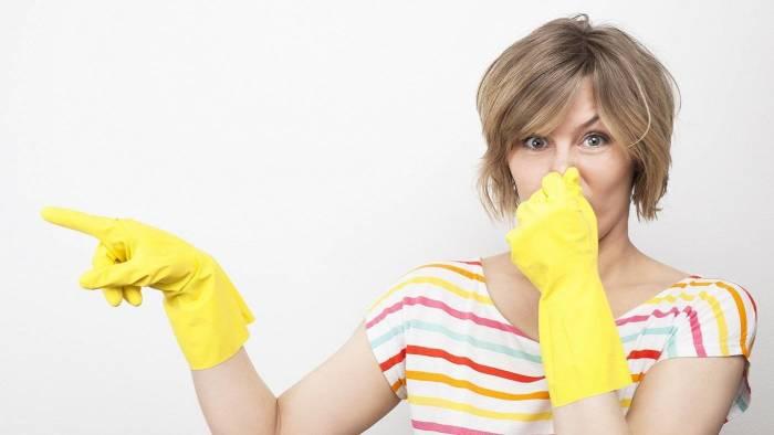 Источников неприятного запаха в каждом доме огромное количество. /Фото: colors.life.
