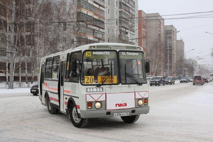 Виной всему инерция. /Фото: wikimedia.org.