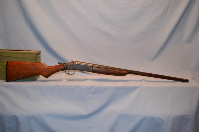 Американский папочка. /Фото: bootleghillfirearms.com.