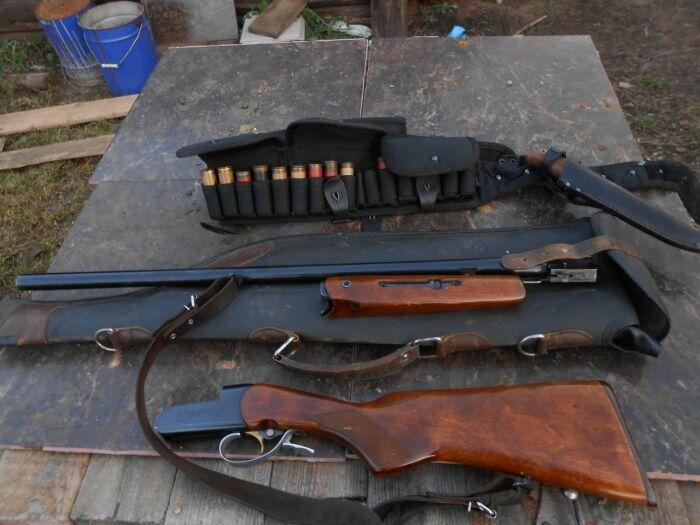 Просто как огонь. /Фото: guns.allzip.org.