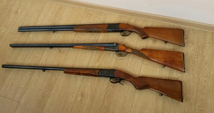 Отличные ружья. /Фото: guns.allzip.org.