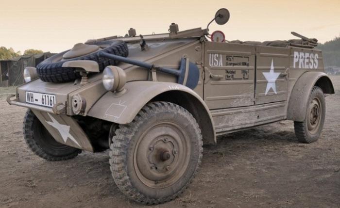 Тип 82 был излюбленным трофеем союзников.