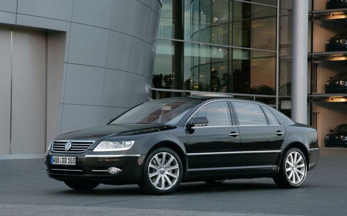 Выглядит автомобиль все равно прилично. /Фото: foto.carexpert.ru.