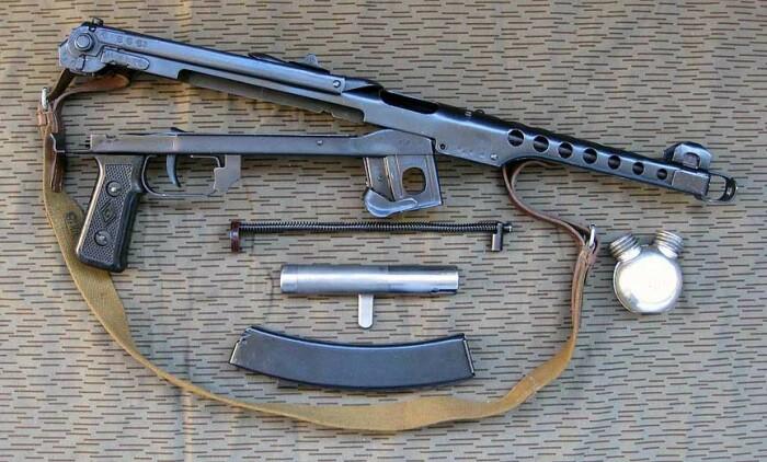 Очень простое оружие. /Фото: arsenal-info.ru.
