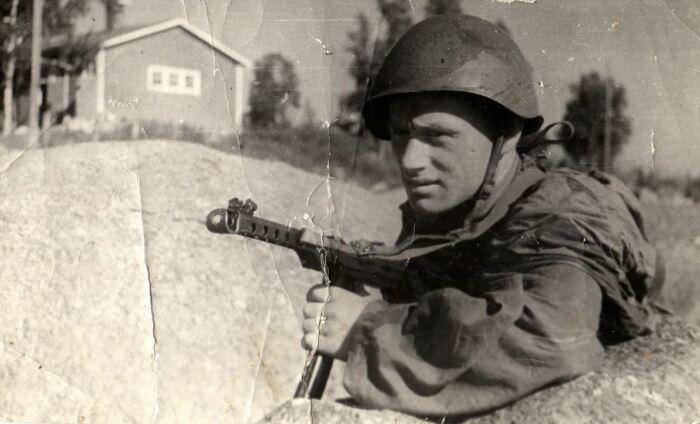 Один из лучших ПП Второй мировой войны. /Фото: ya.ru.
