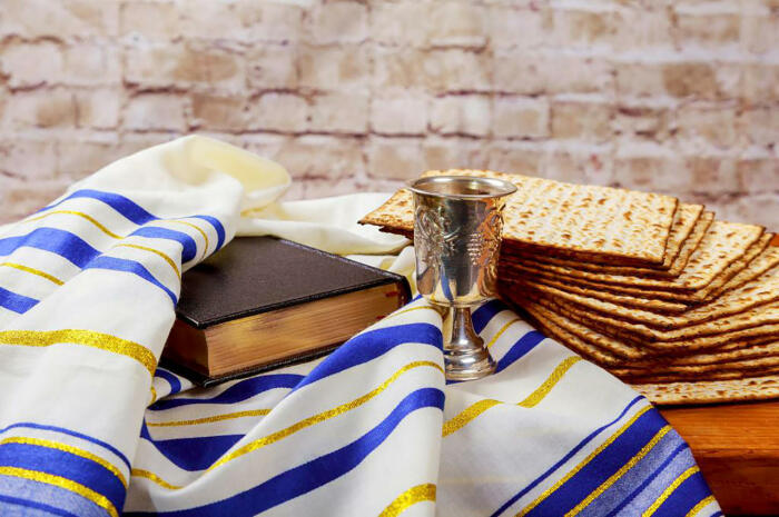 Сжигание хлеба является важной частью Песаха. /Фото: dneprovec.by.