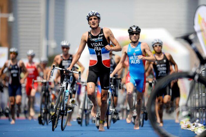 Спортсмены бреют ноги из эстетических соображений. /Фото: spoura.com.