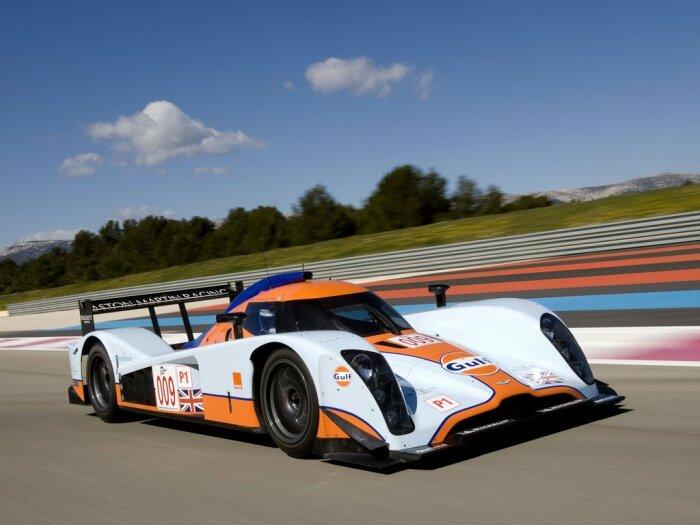 Используется в гоночных авто. /Фото: wallhere.com.