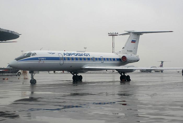 В новых моделях такой кабины уже нет. ¦Фото: aviaforum.ru.