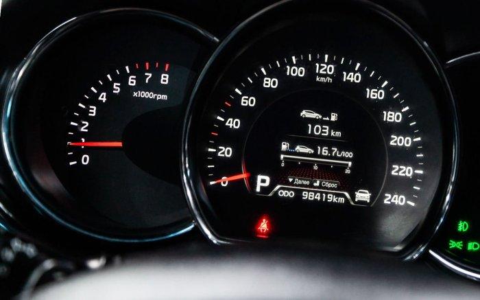 У европейских авто - это ограничители скорости. /Фото: twitter.com.